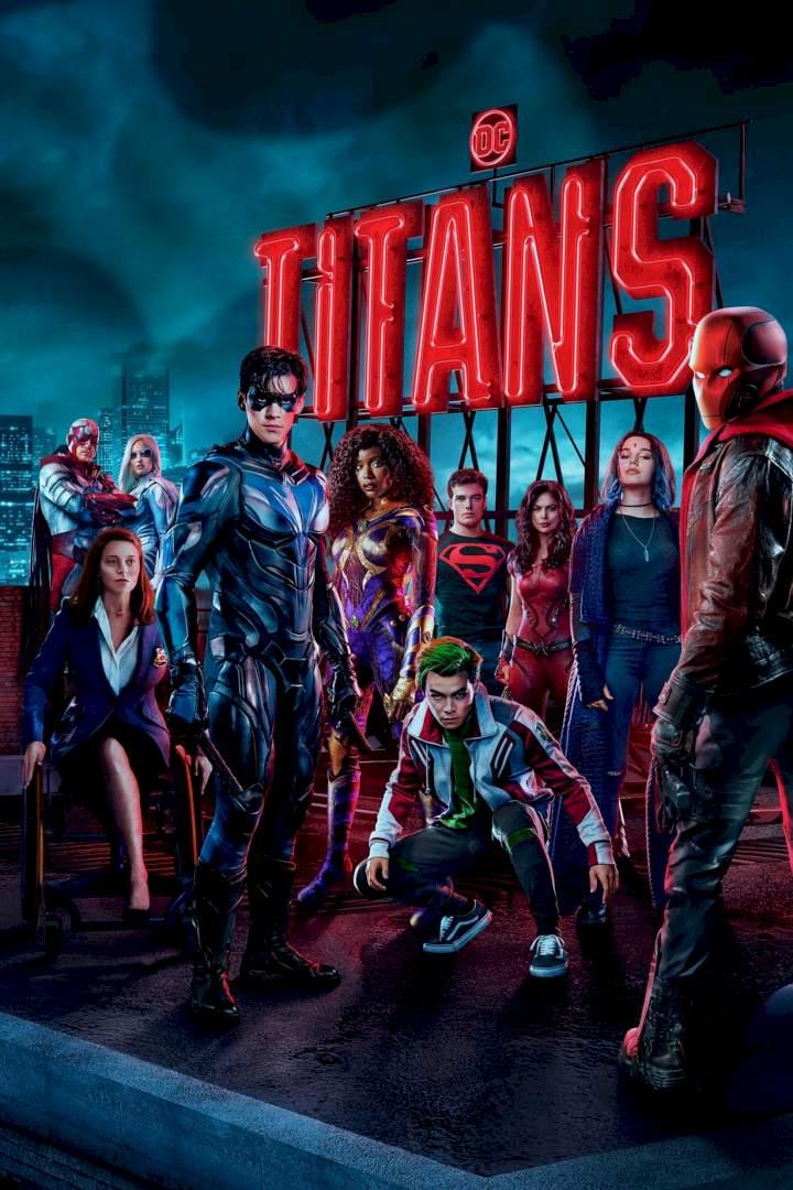 Free 3gp HD Full Movie Titans Season 3 Episode 1 Download MP4