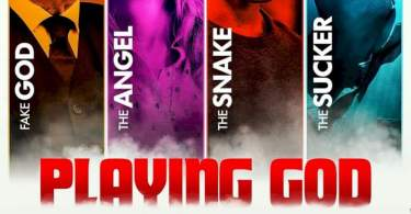 [Movie] Playing God (2021) MP4 Download
