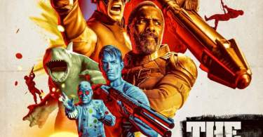 [Movie] The Suicide Squad (2021) MP4 Download