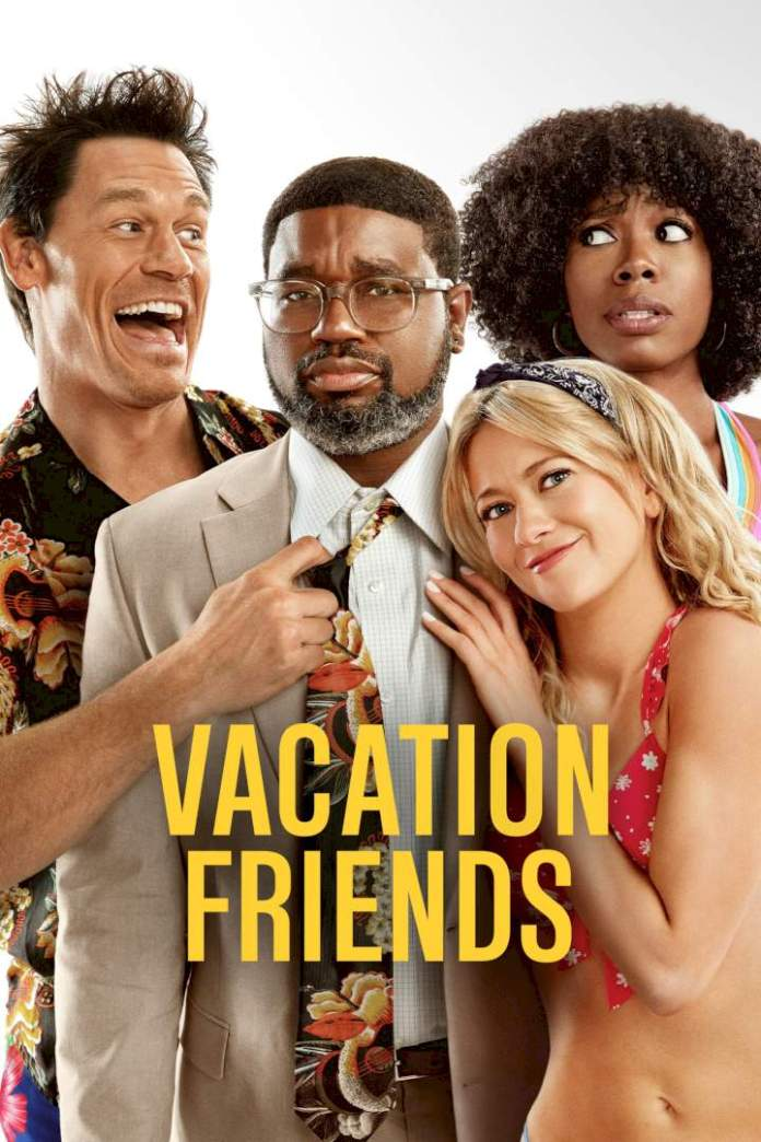 Vacation Friends (2021) MP4 DOWNLOAD FULL MOVIE