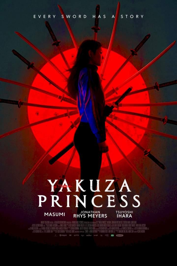 Yakuza Princess (2021) - MP4 Download