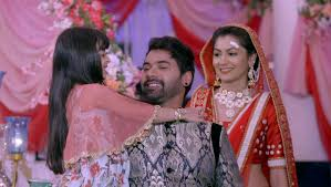 This is Fate update Saturday 23 October 2021 Zee world