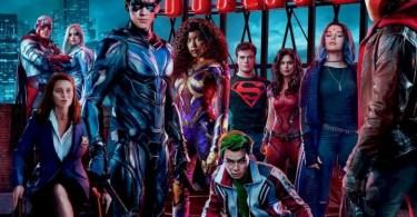 Titans Season 3 Episode 13 MP4 Download