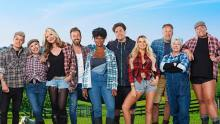 Celebs On The Farm 2019
