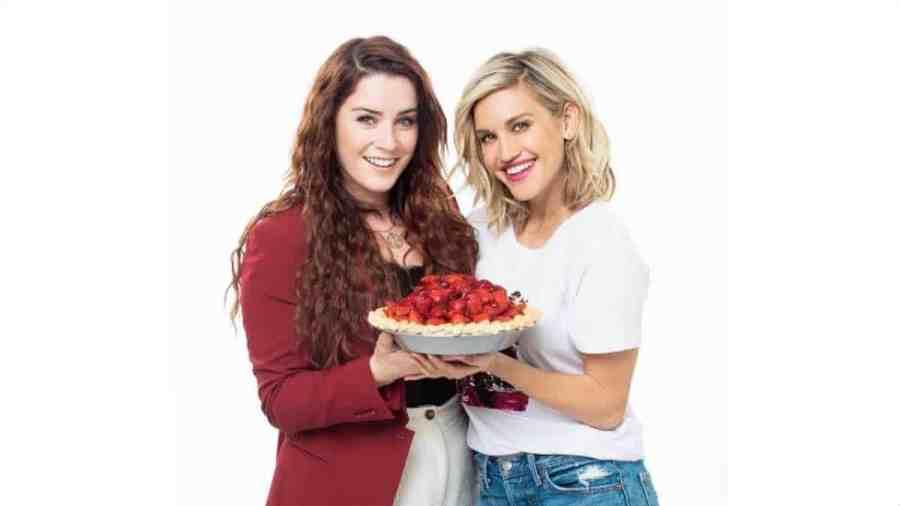 Ashley Lucie Waitress