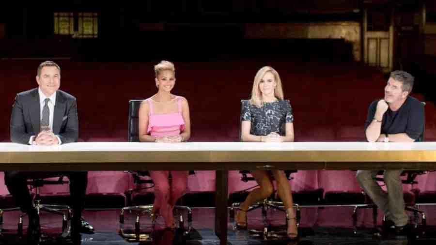 britains got talent semi-final contestants