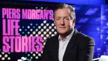 life stories piers morgan lord sugar
