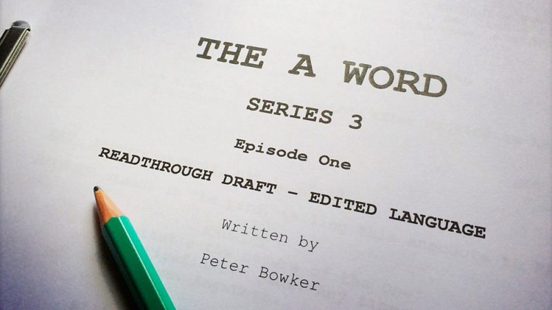 the a word series 3