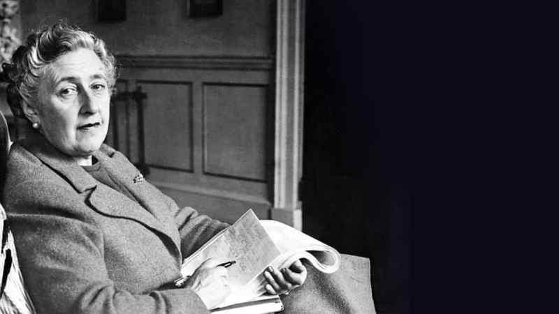 Agatha Christie thriller The Pale Horse