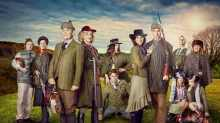 The Windsors channel 4 series 3
