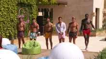 New boys enter Casa Amor.