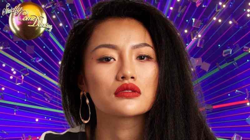 Nancy Xu strictly