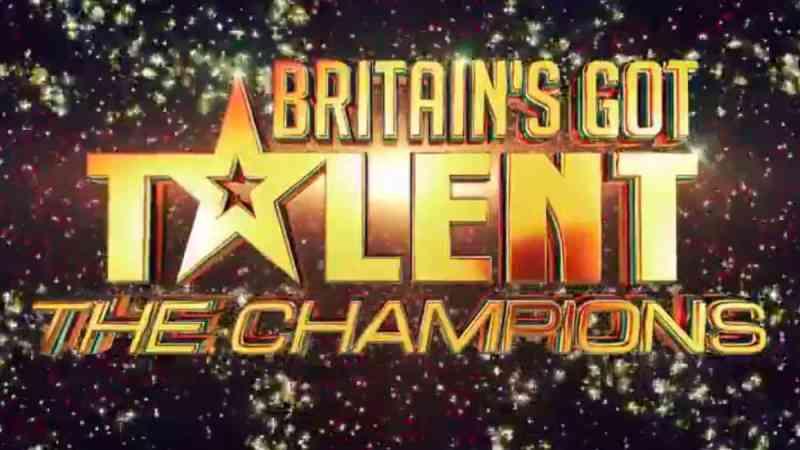 britains got talent 2019 champions