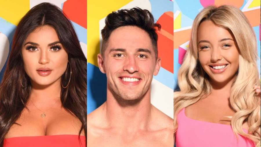 love island 2019 new cast