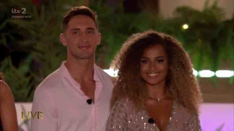 love island 2019 results final greg amber