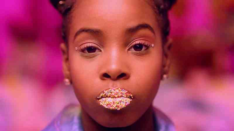 Lil Shan Shan sweet tooth the voice kids
