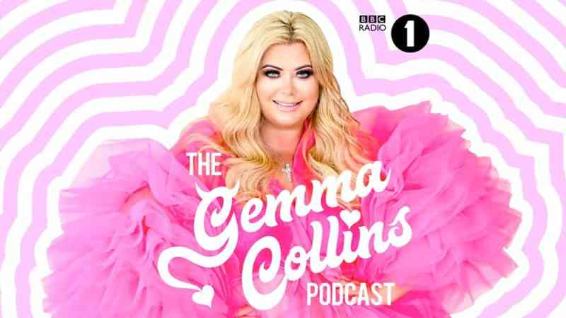The Gemma Collins Podcast