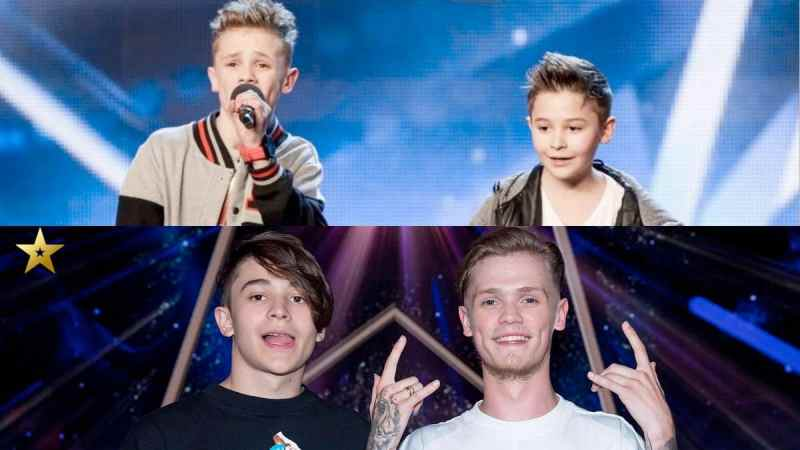 bars and melody 2019