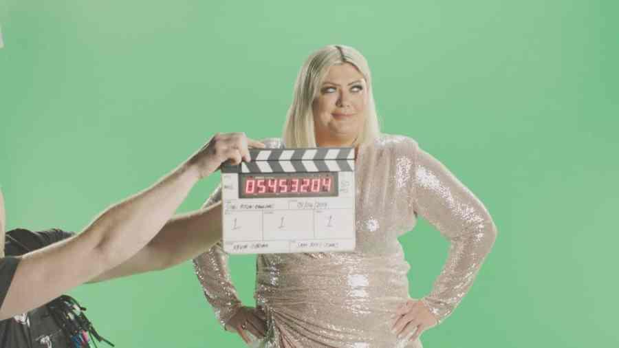 Gemma Collins: Diva Forever: