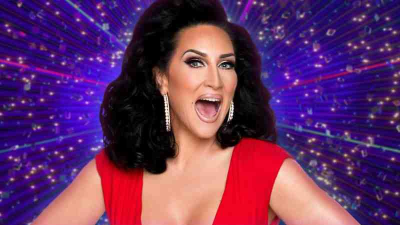 Drag Race UK star Michelle Visage