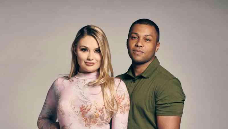 Natasha and Luke.
