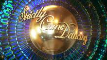 strictly come dancing logo generic