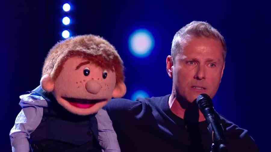 britais got talent 2019 week 2 contestants - 4
