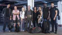 celebrity hunted 2019 line up