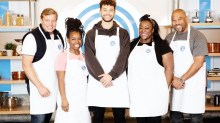 Celebrity Masterchef S15 line up