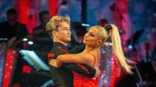 Strictly Come Dancing 2019 - TX1 LIVE SHOW