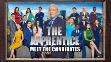the apprentice 2019 candidates