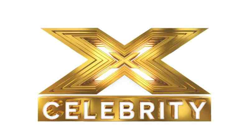 The X Factor: Celebrity on ITV