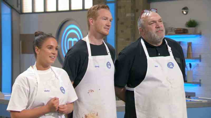 Celebrity Masterchef 2019 results winner