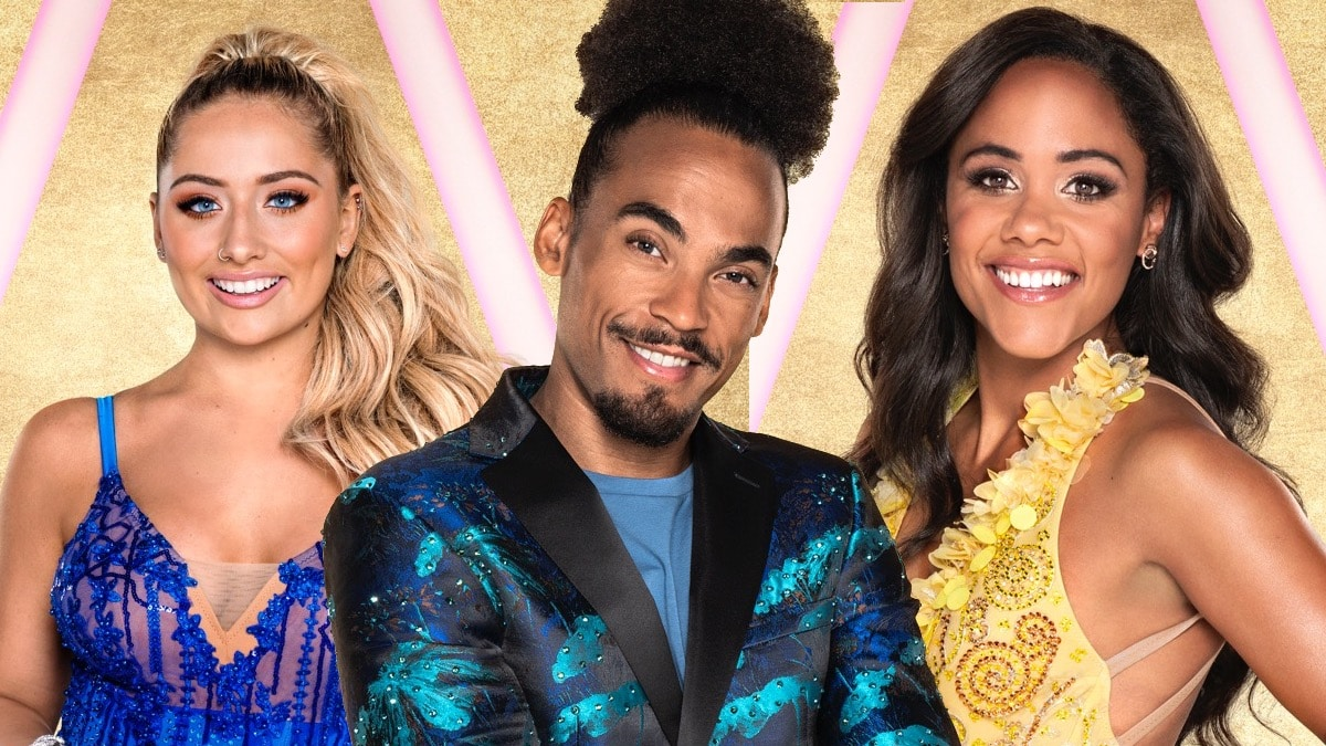 Tonight's Strictly Come Dancing 2019 songs and dances REVEALED | Strictly  Come Dancing 2020 | TellyMix