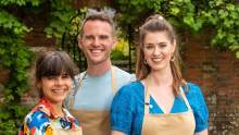 The Great British Bake Off Final