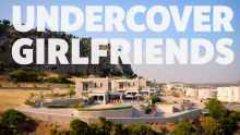 undercover girlfriends channel 5 2019