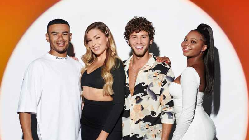x factor 2019 celebrities line up cuts - 11