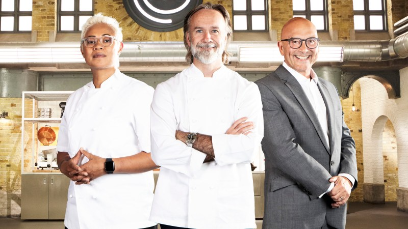 Masterchef: The Professionals S13 - The Judges Generics