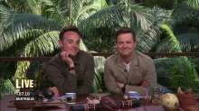 im a celebrity ant dec