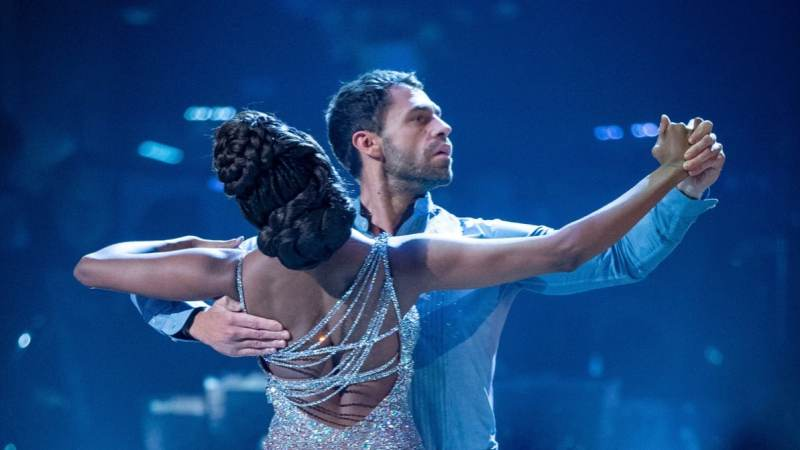 Strictly Come Dancing 2019 - TX7 LIVE SHOW