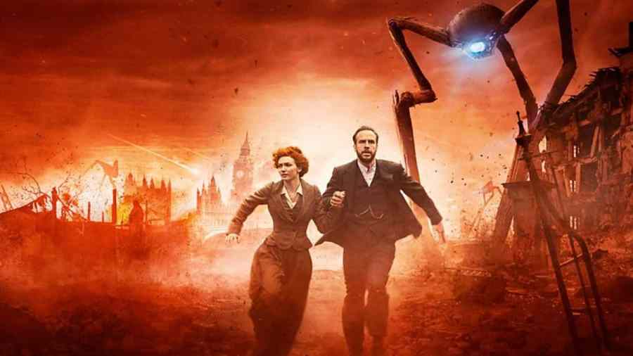 war of the worlds 2019 bbc cast spoilers
