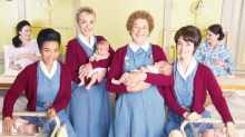 call the midwife series 9 2020 cast spoilers