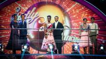 Strictly Come Dancing 2019 - TX12 RESULTS SHOW