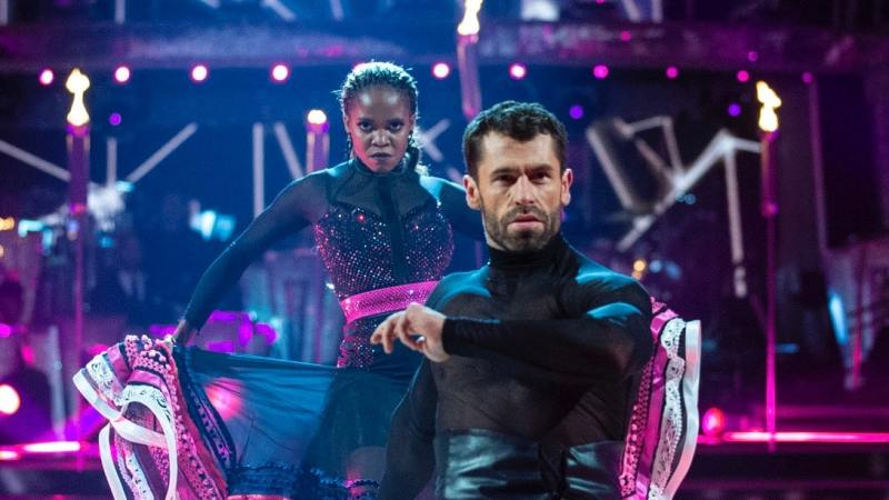 Strictly Come Dancing 2019 - TX12 LIVE SHOW
