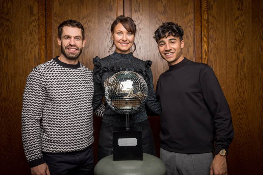 Strictly Come Dancing 2019 final
