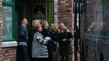 Coronation Street 10000 episode