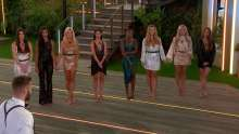 Love Island 2020 results group girls