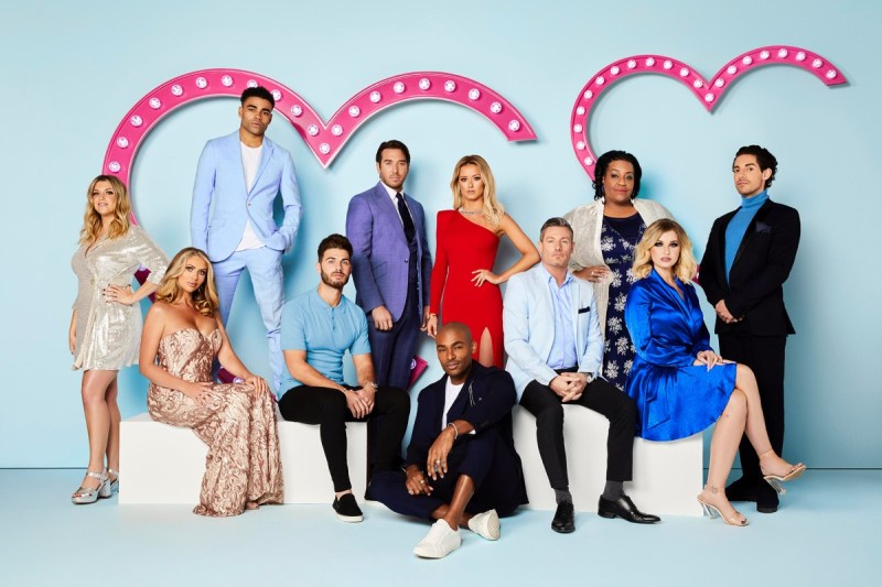 Celebs Go Dating S8
