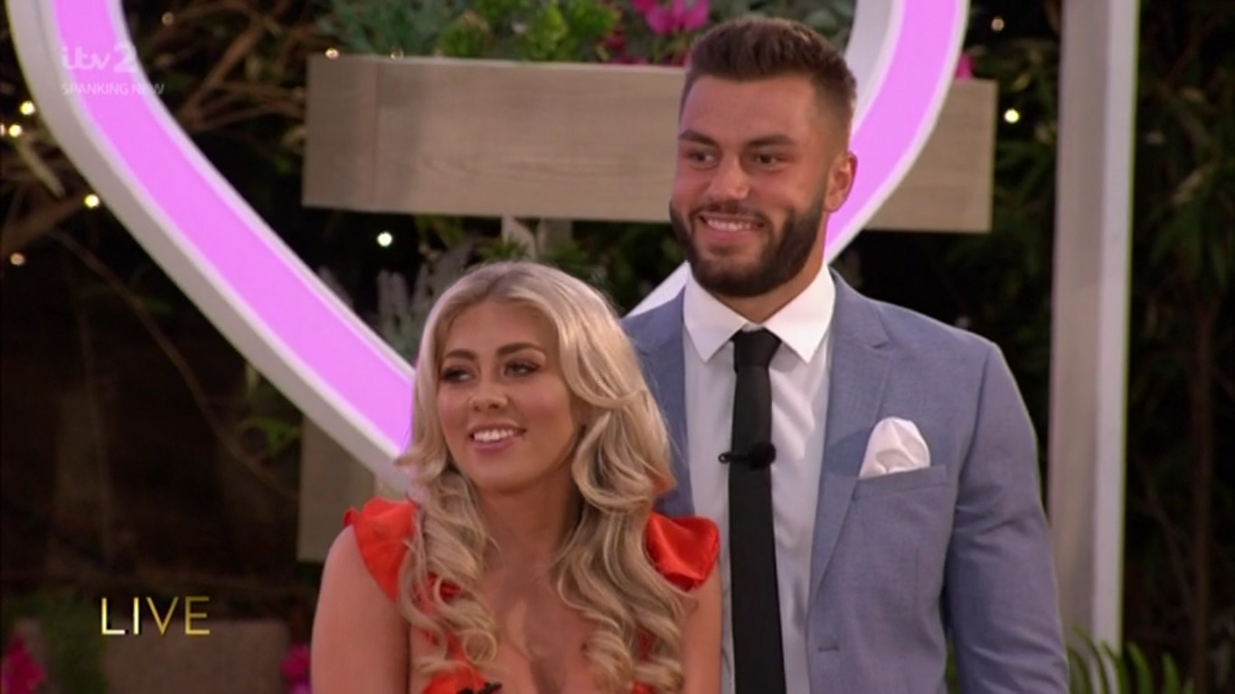 Love Island stars told about Caroline Flack's death ahead of Sunday's finale