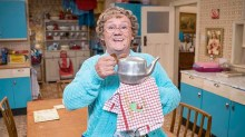 All Round To Mrs Browns 2020